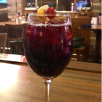 West Wind Summer Sangria