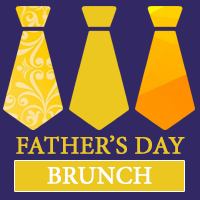 Father's Day at West Wind Supper Club
