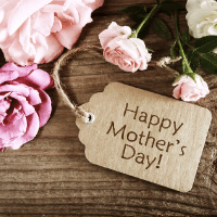 Celebrate Mom on Mother's Day with Brunch at West Wind