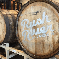 Bites, Blues, & Brews with Rush River Brewery